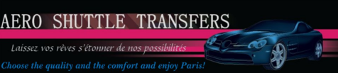 Welcome to AERO SHUTTLE TRANSFERS, a shuttle agency working with Paris airports: Roissy CDG, Orly and Beauvais. Choose the quality and the comfort: just a simple click will help you save time and money, and you will be driven to your destination by enjoying comfort and security.