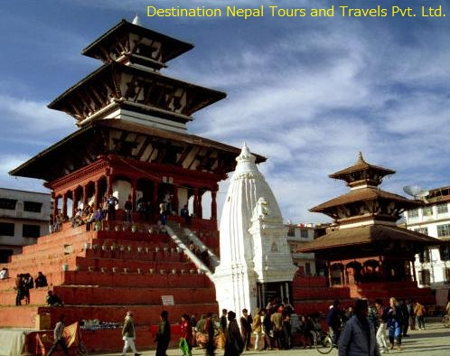 Tours And Travel Agency In Kathmandu
